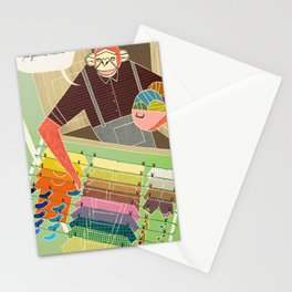 Perfectionism Stationery Cards