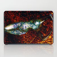 into the wild iPad Cases featuring Wild by Stephen Linhart