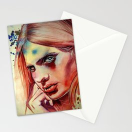 Epicene (VIDEO IN DESCRIPTION!) Stationery Cards