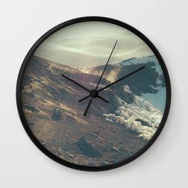 Fourteen Four Eleven Wall Clock