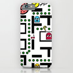 NeW PaCmAN Slim Case iPhone 6s