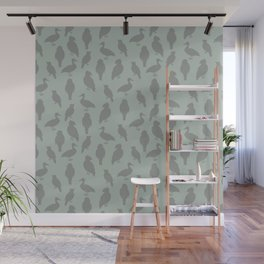Fly High (Wild Meadow) Wall Mural