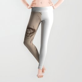 ghost Ani Leggings