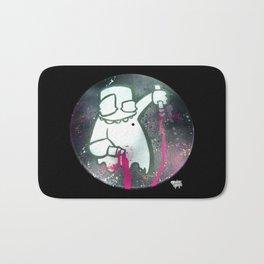 Dripz - Vinyl Record Bath Mat