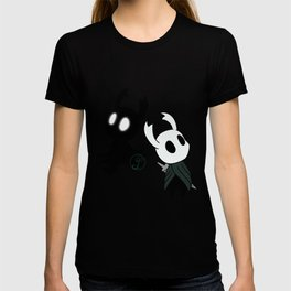 Hollow Knight The Void that Fills the Knight T-shirt