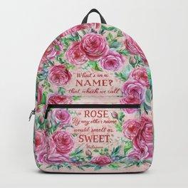 Juliet Backpack