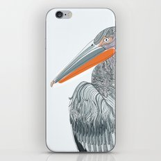 Pelican Island iPhone & iPod Skin