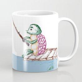 Tino Meets Oswald Coffee Mug