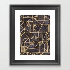 OG'd Framed Art Print