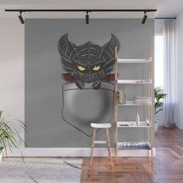 Dragon Pocket Tee Wall Mural