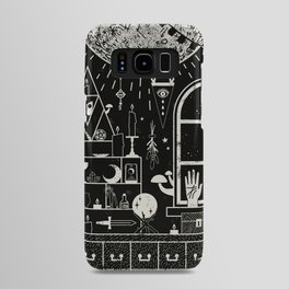 Moon Altar Android Case