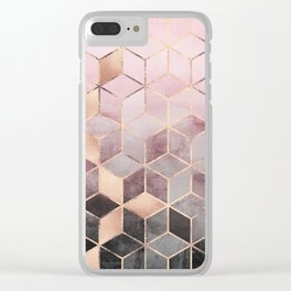 art new style 2018 hot colour comfort iphone skin cover case Clear iPhone Case