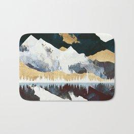 Winters Day Bath Mat