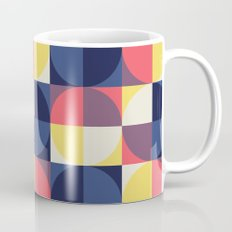 Quarters Quilt 1 Mug