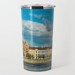 Prague Travel Mug