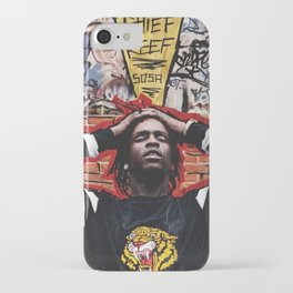 Chief Keef iPhone Case