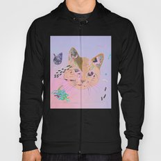 Time Out of Mind Hoody