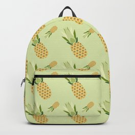 Pineapples of Happiness Backpack