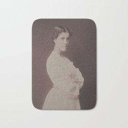 Charlotte Perkins Gilman Bath Mat