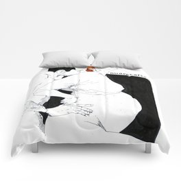 NUDEGRAFIA - 48 Pregnancy Comforters