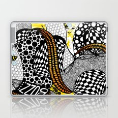 Buzzzz.....  Laptop & iPad Skin