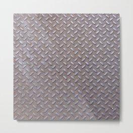 Texture #13 Metal. Metal Print