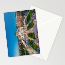 Bellas Artes 3 Stationery Cards