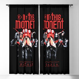In This Moment Blackout Curtain