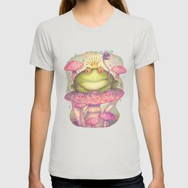 The Frog Prince T-shirt