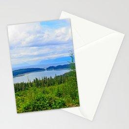 Chichagof Island Stationery Cards