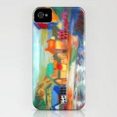 Su-ville iPhone (4, 4s) Slim Case