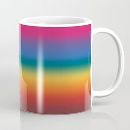 Rainbow 2018 Coffee Mug