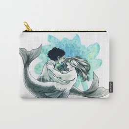 Mermaid Girlfriends Carry-All Pouch