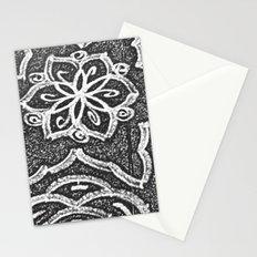 Kolam 2+1 Stationery Cards