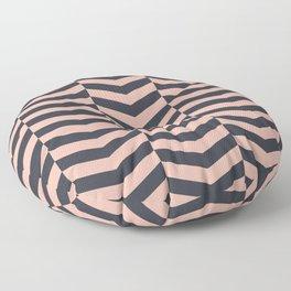 Pattern LP Floor Pillow