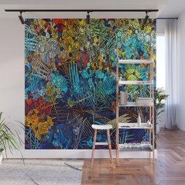:: Perhaps :: Wall Mural