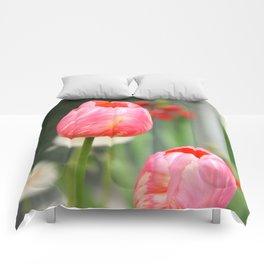 Summer sweet Comforters