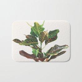 Croton Bath Mat