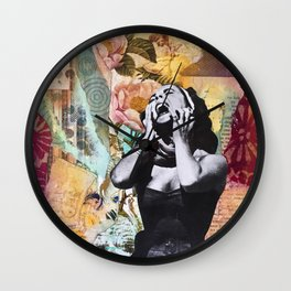 The Ultimate Release Wall Clock