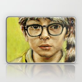 Sam - Moonrise Kingdom - Jared Gilman Laptop & iPad Skin