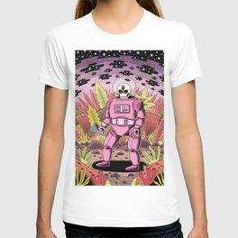 The Dead Spaceman T-shirt