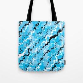 Echo Rivers Tote Bag