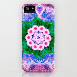 Speck at the Center iPhone Case
