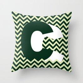 C. Throw Pillow