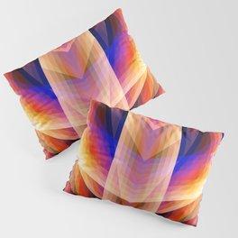 Vital Existence no.01 Pillow Sham