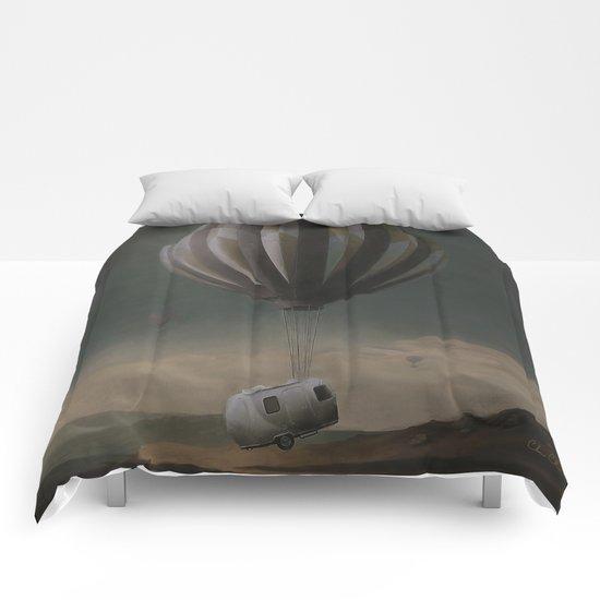 Communikey Comforters