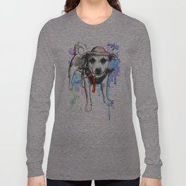 Pelu Long Sleeve T-shirt