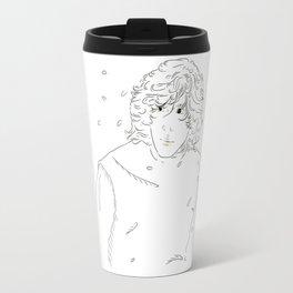 Snow Ben Travel Mug