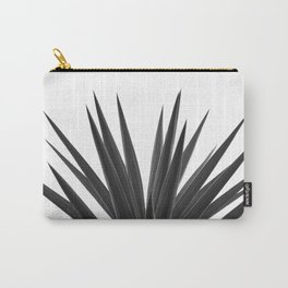Succulent Photographic Print Carry-All Pouch