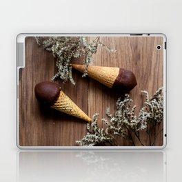 Ice creams Laptop & iPad Skin